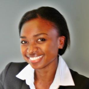 Rose Nanjala